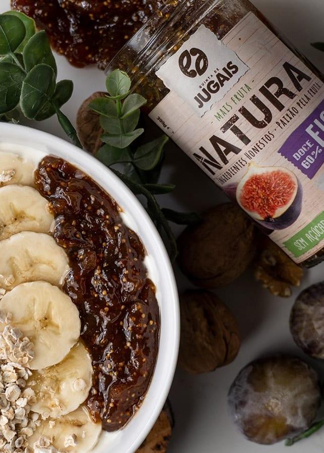 Natura Fig Jam 1