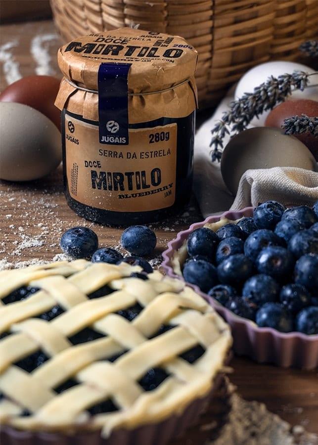 Blueberry Jam 1
