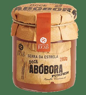Doce de Abóbora