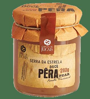 Doce de Pêra Rocha
