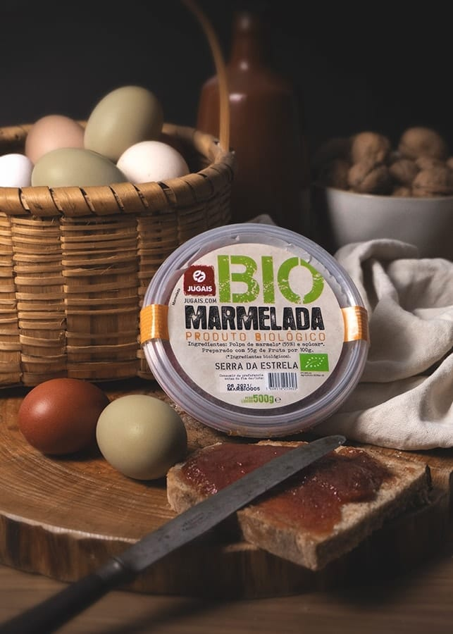 Marmelada Bio 1