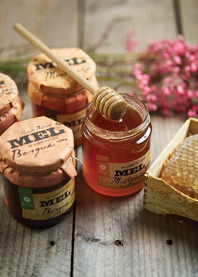 Multifloral Honey 1