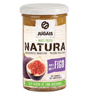 See Natura Fig Jam