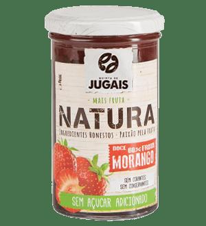 Natura Strawberry Jam