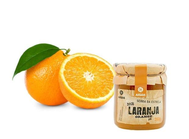 4 razões para comer laranja todos os dias
