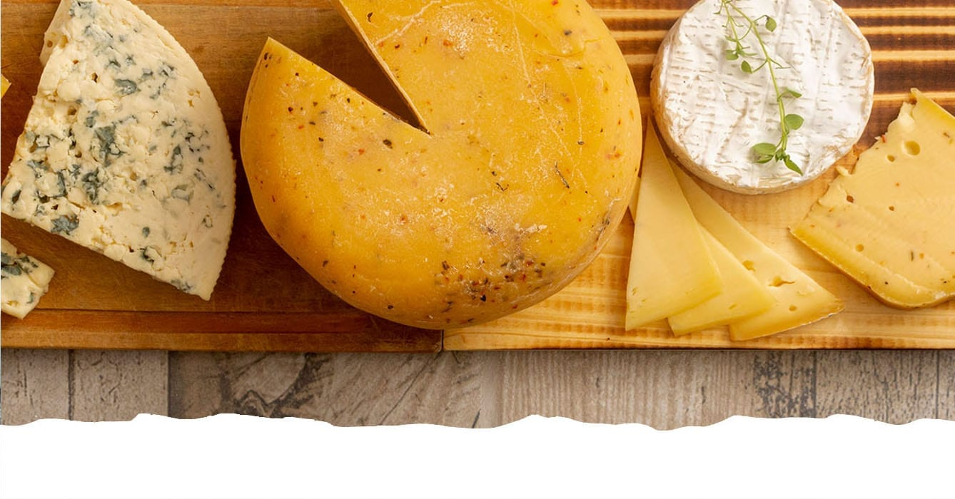 Discover the unique São Jorge Cheese 3