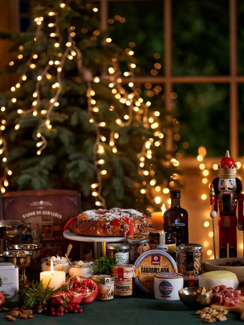 Blog Cabazes Jantar de Natal