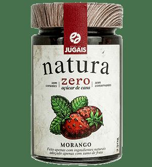 Ver Doce Natura de Morango