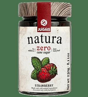 See Natura Strawberry Jam