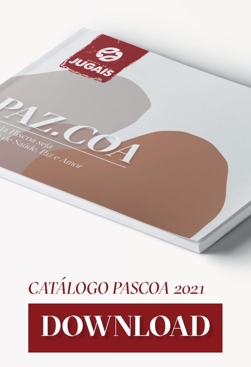 Catálogo de Páscoa 2020