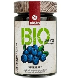 See Organic Blueberry Jam