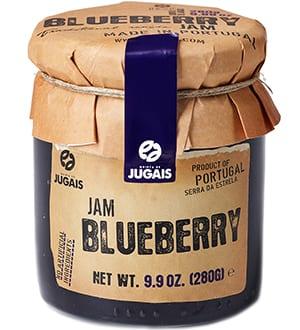See Blueberry Jam