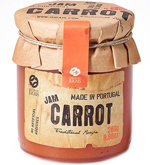 See Carrot Jam