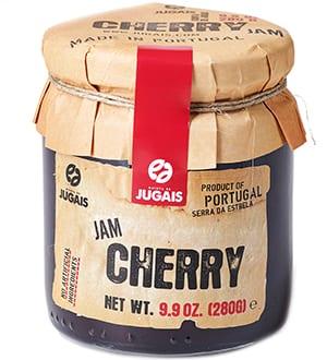 See Cherry Jam