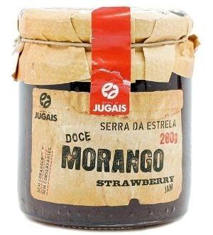 Ver Doce de Morango