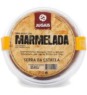 Marmelada Receita Tradicional