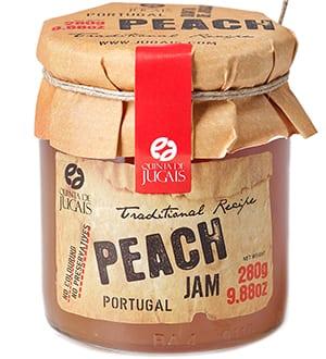 See Peach Jam