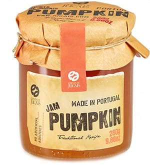 See Pumpkin Jam