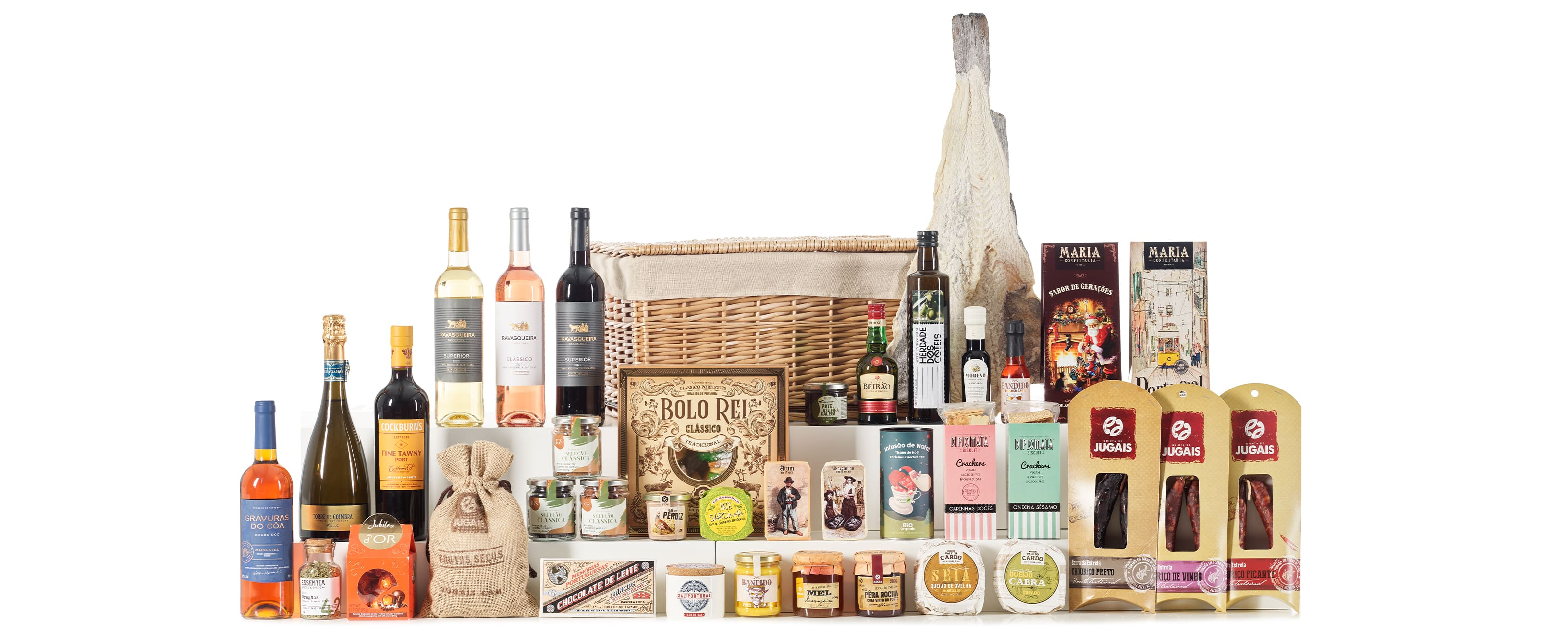 Christmas Hamper 07