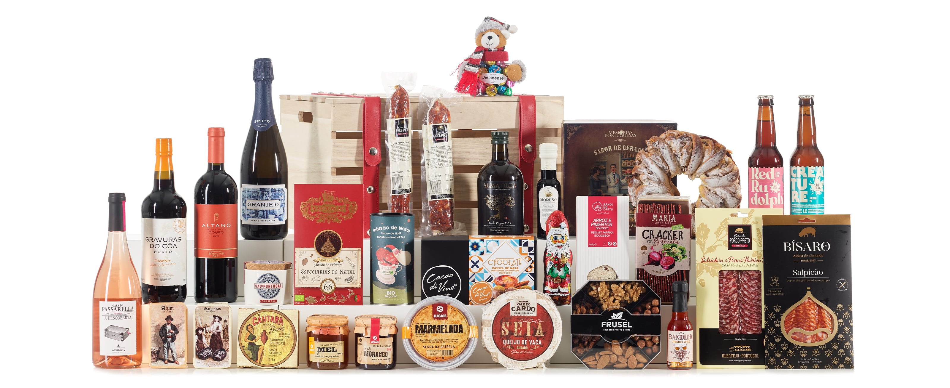 Christmas Hamper 11