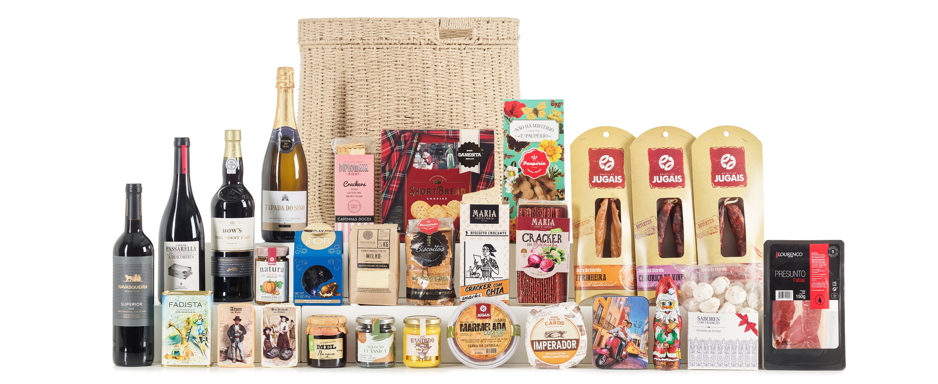 Christmas Hamper 12