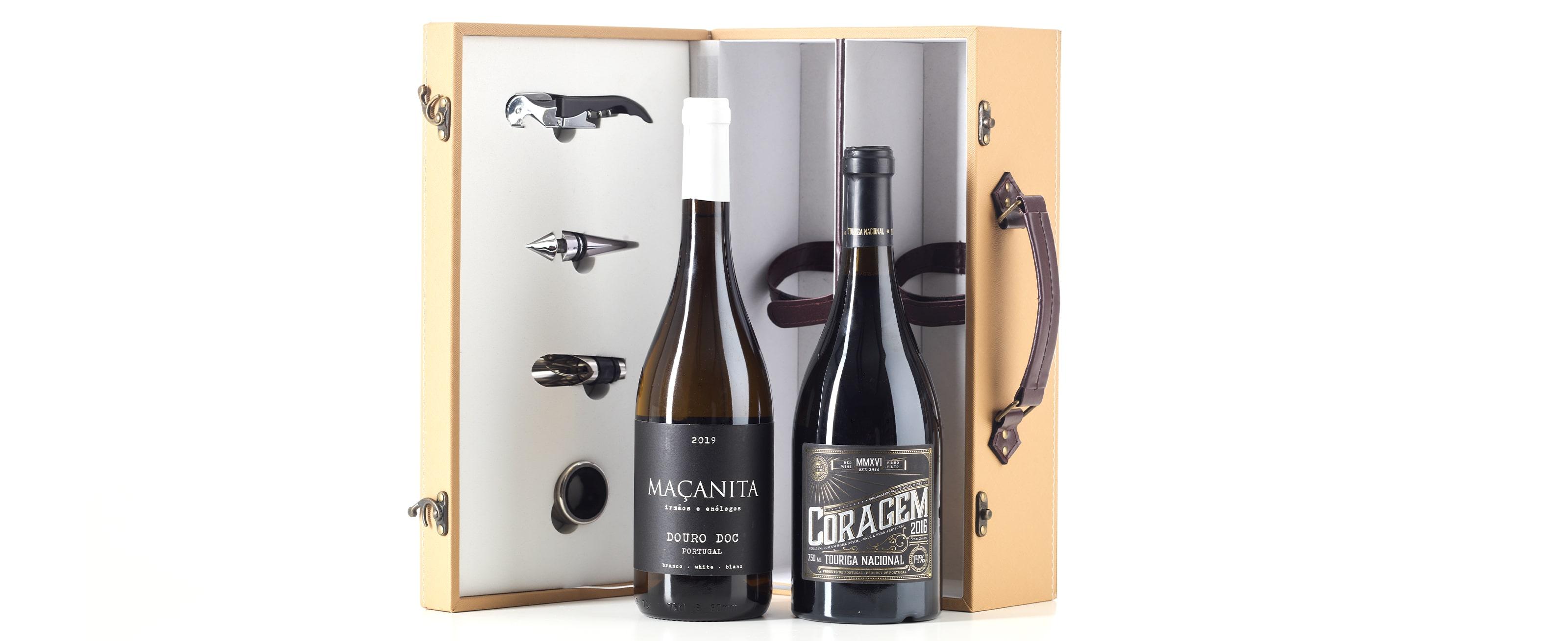 Wine Carrier Hamper 04