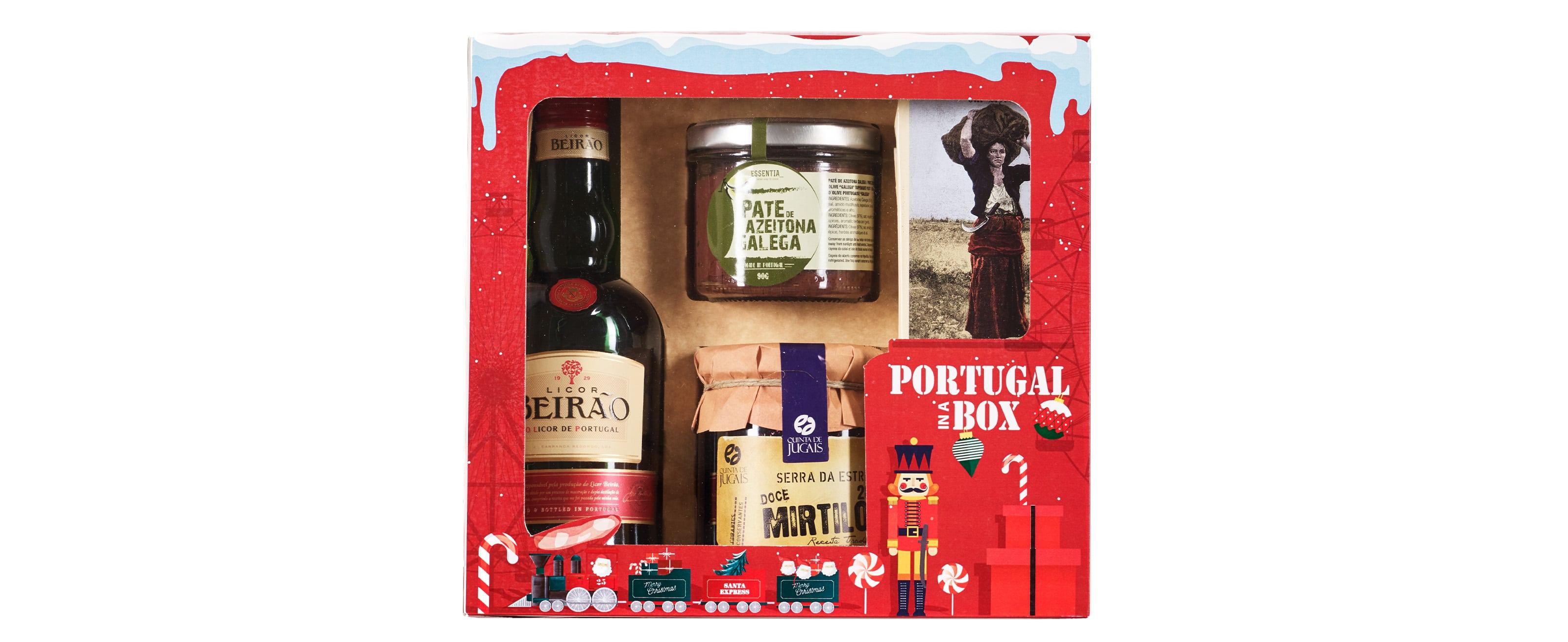 Christmas Gift Box 09