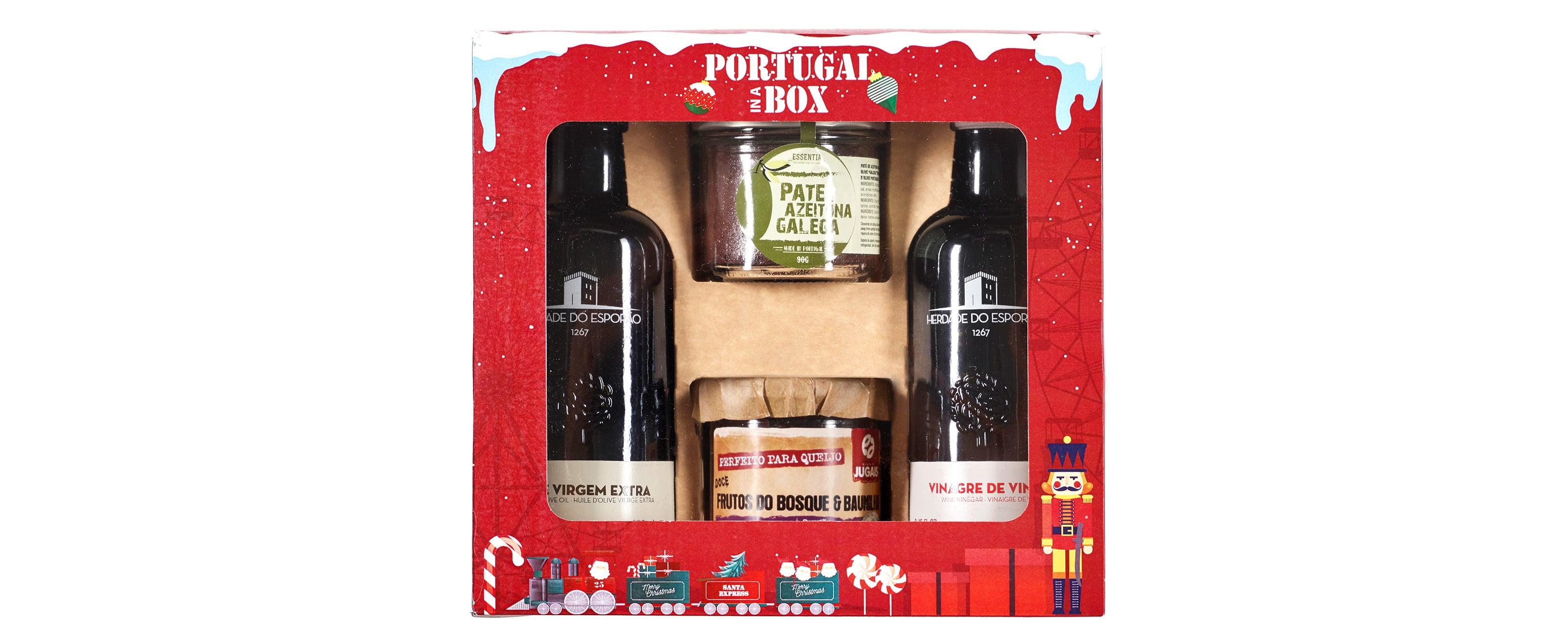 Christmas Gift Box 10