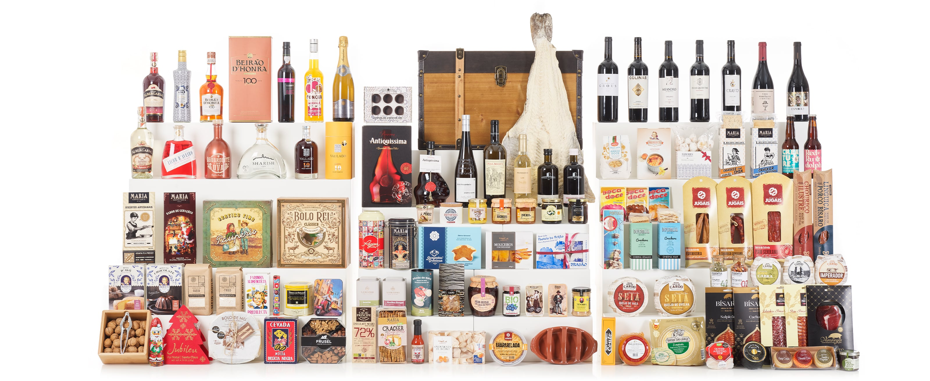 Portugal Christmas Hamper