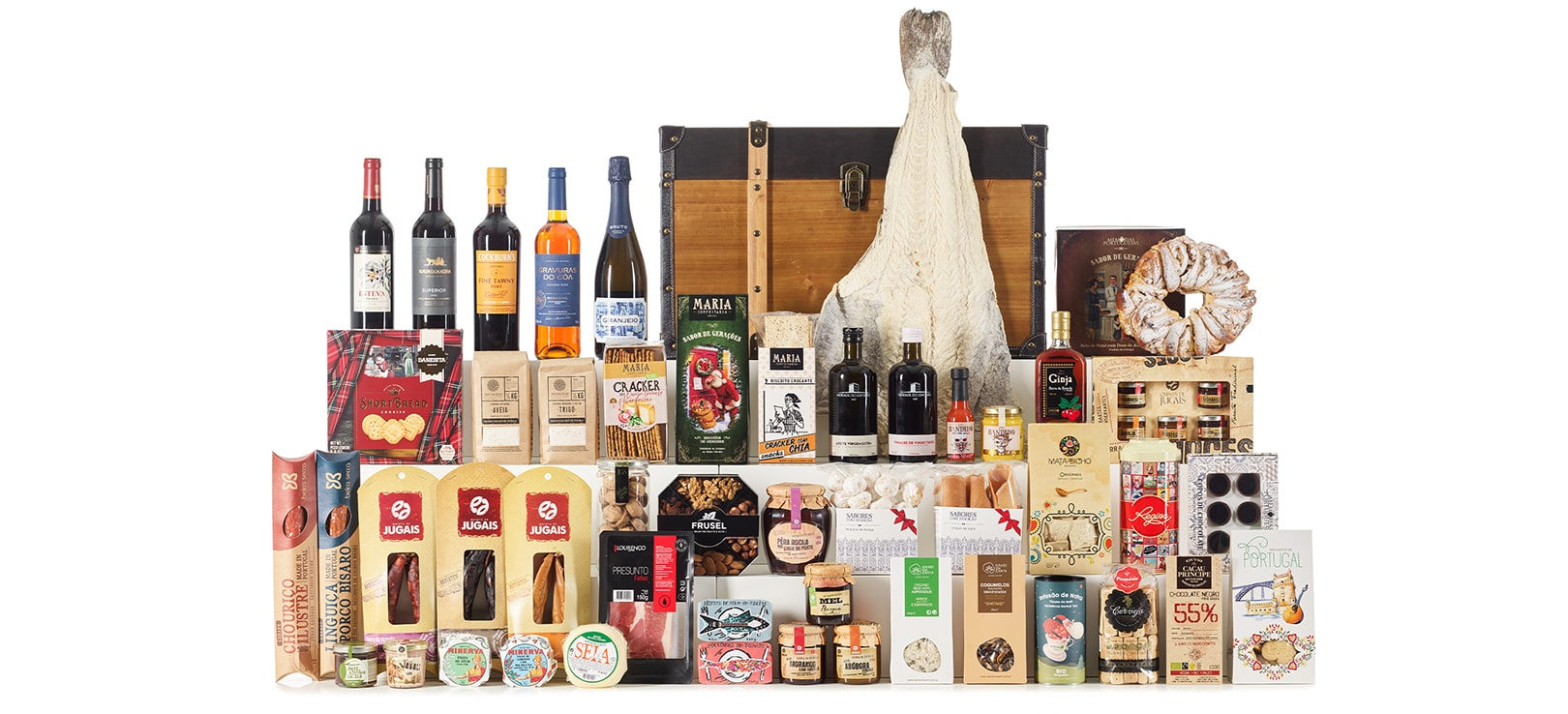 Christmas Hamper 04 List