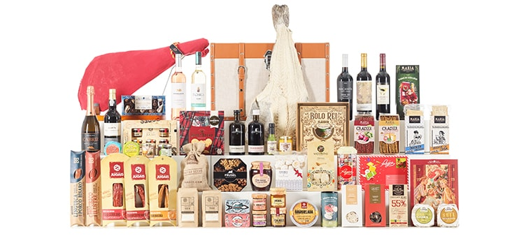 Christmas Hamper 03