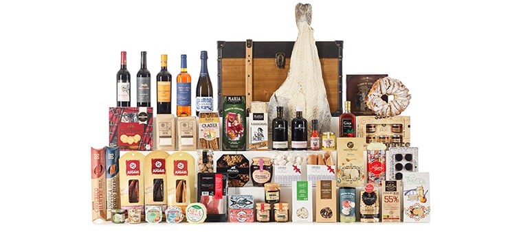 Christmas Hamper 04
