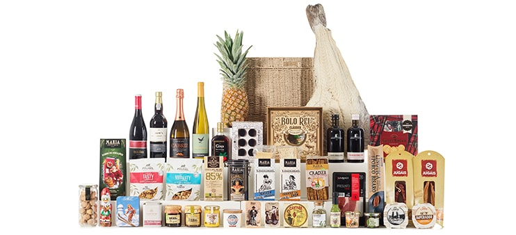 Christmas Hamper 05