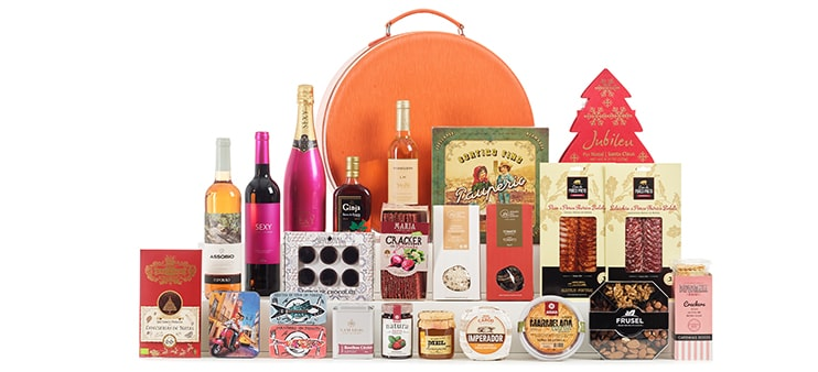 Christmas Hamper 06