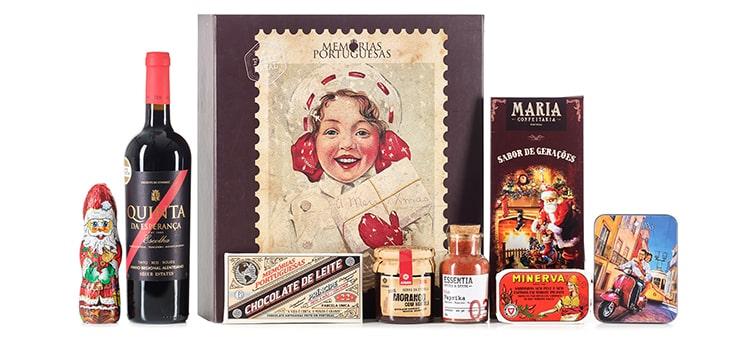 Christmas Gift Box 05