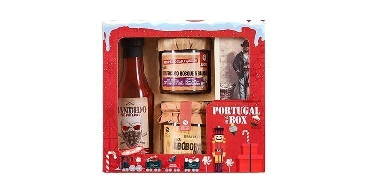 Cabaz Gift Box 07
