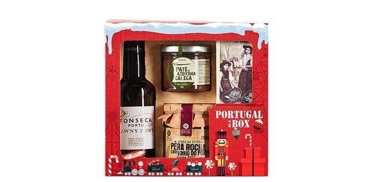 Christmas Gift Box  08