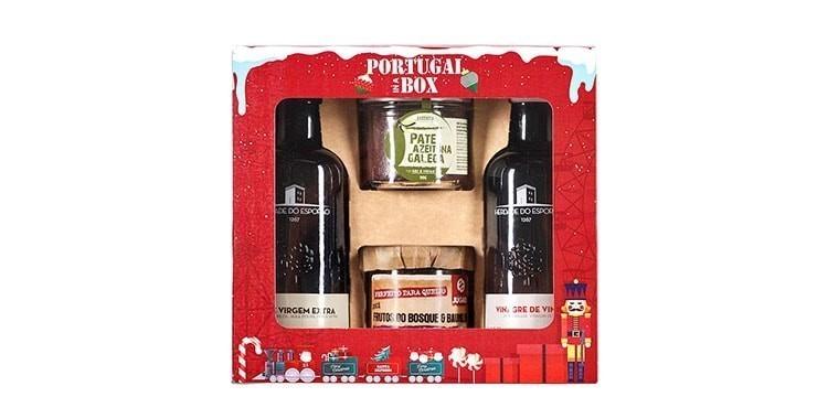 Cabaz Gift Box 10