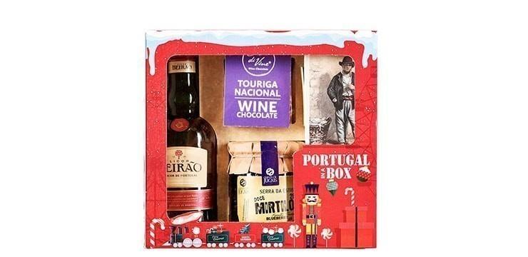Cabaz Gift Box 12